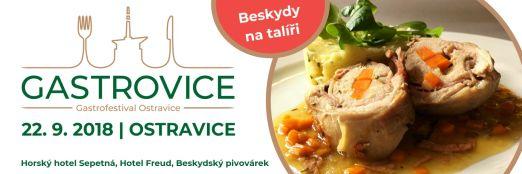 Gastrovice - festival nejen o jídle