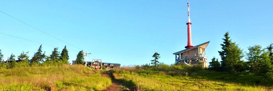 pobytový balíček chaty měsíček - Pobyt na 2 noci s výstupem na Lysou horu