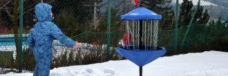pobytový balíček chaty měsíček - Jarní prázdniny pod Lysou horou (4 noci)