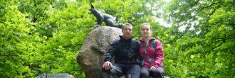 Léto plné zážitků v Beskydech (5.-11.8.)