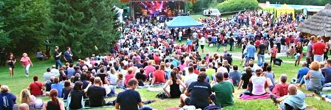 pobytový balíček chaty měsíček - Víkend s koncertem J. Ledeckého (16.-18.8.)