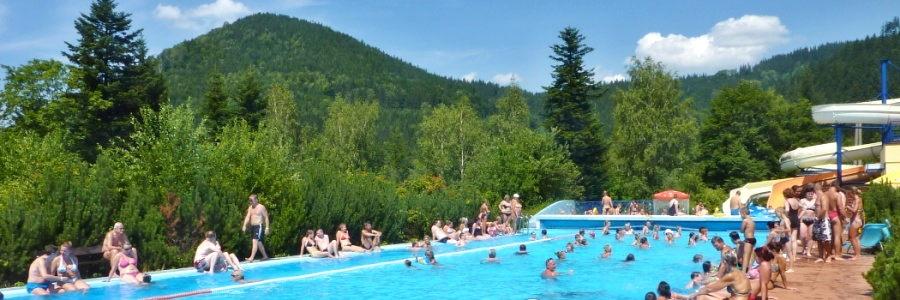 pobytový balíček chaty měsíček - Léto plné zážitků v Beskydech (5 nocí)