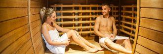 pobytový balíček chaty měsíček - Relax pod Lysou horou (2 noci)